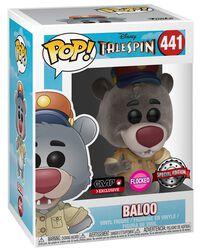 Baloo (Flocked) Vinyl Figure 441