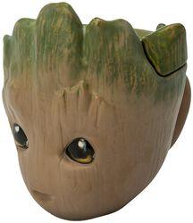 3D hrnček Groot