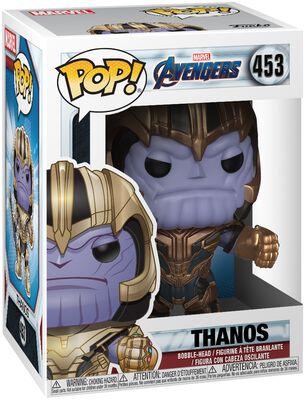 Vinylová figúrka č. 453 Endgame - Thanos