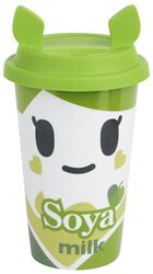 Soya - Travel Mug