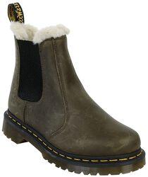 Topánky 2976 Leonore s kožušinovou podšívkou