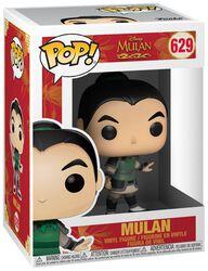 Vinylová figúrka č. 629 Mulan as Ping