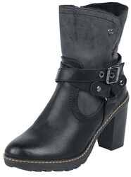 Buckle Boot