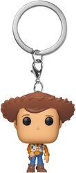 Kľúčenka Woody Pop!