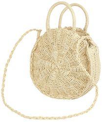 Pletená taška Frederique