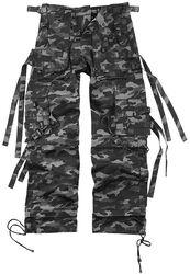 Nohavice Army Vintage
