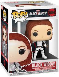 Vinylová figúrka č. 604 Black Widow