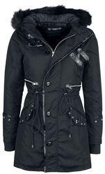 Kabát Liason