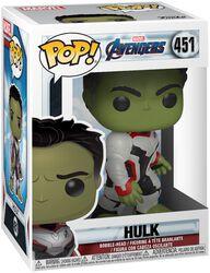 Vinylová figúrka č. 451 Endgame - Hulk