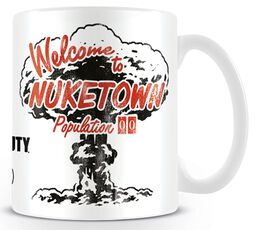 Welcome to Nuketown
