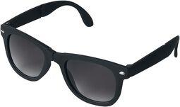 Slnečné okuliare Rock Matt Wayfarer