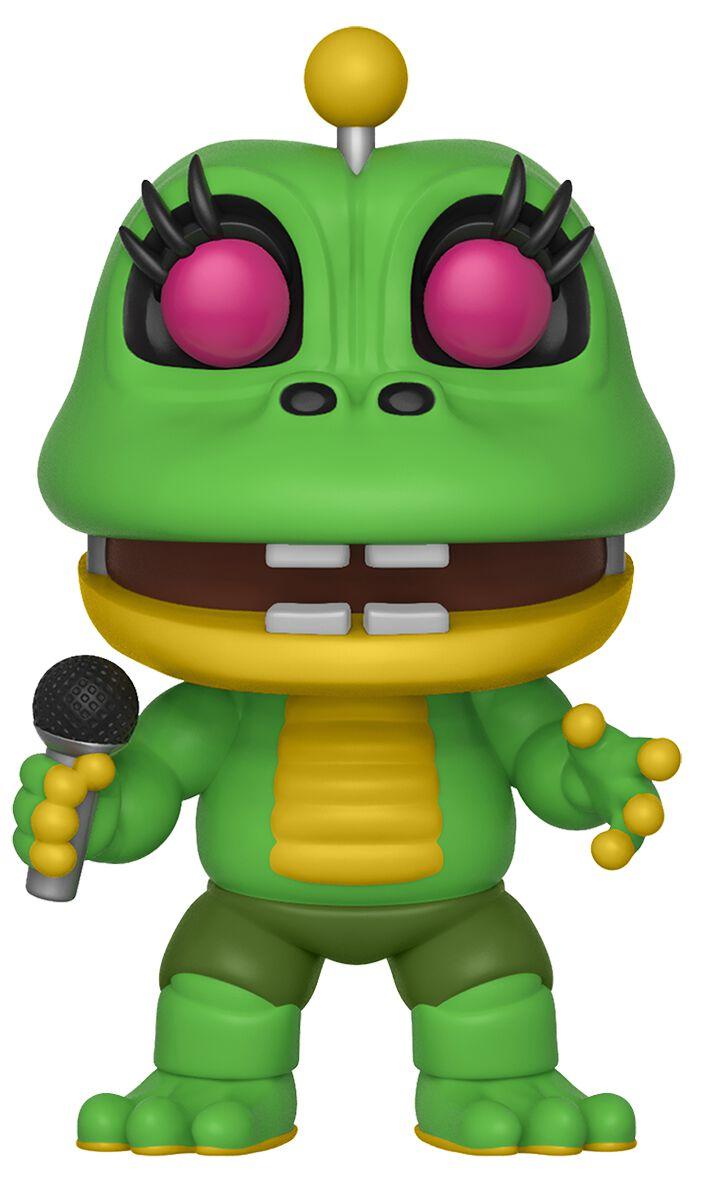 75ed9e483d1f0 Vinylová figúrka č. 369 Pizza Sim - Happy Frog | Five Nights At ...