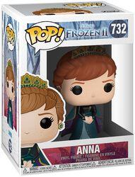 Vinylová figurka č. 732 Anna