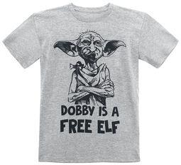 Kids - Dobby Is A Free Elf