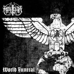 World funeral