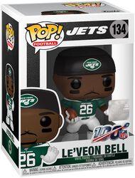 Vinylová figúrka č. 134 Jets - Le Veon Bell