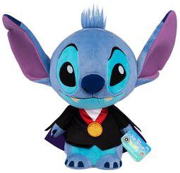Plush Figure - Halloween Stitch