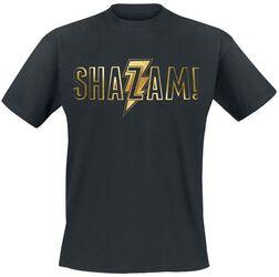 Shazam Movie - Logo