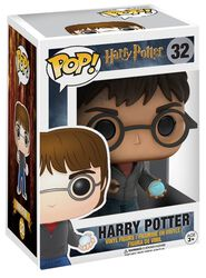 Harry Potter Vinyl Figure 32