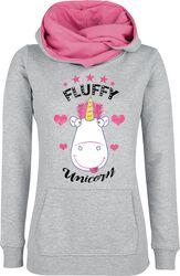 My Fluffy