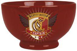 Gryffindor Captain