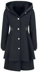 Dievčenský kabát Pretty Dotties
