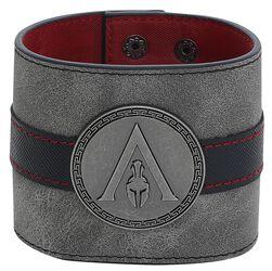 Náramok Odyssey - Metal Badge