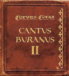Cantus buranus II