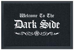 Vitajte na temnej strane
