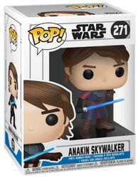 Vinylová figúrka č. 271 Clone Wars - Anakin Skywalker