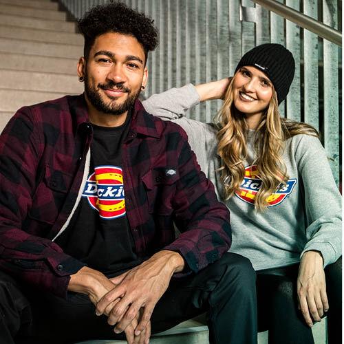 Streetwear oblečenie