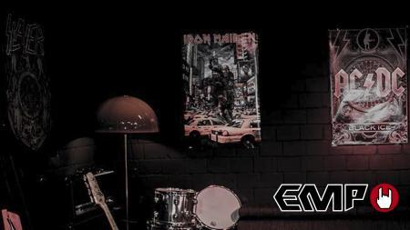 EMP wallpaper